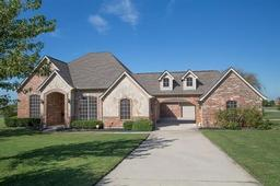 14317 Meadow Grove Drive, Haslet, TX 76052