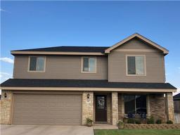 3417 Firedog Road, Abilene TX 79606