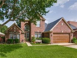1338 clear creek drive, lewisville, TX 75067
