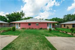 3409 Orchard Street, Forest Hill TX 76119