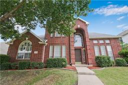 1436 hollow ridge drive, carrollton, TX 75007
