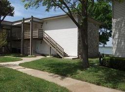 114 Harbor Drive, Runaway Bay TX 76426
