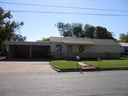 2525 Wichita Street, Vernon TX 76384