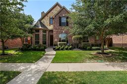 13483 stanmere drive, frisco, TX 75035