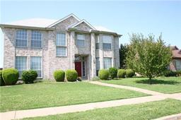 2429 bent brook drive, mesquite, TX 75181