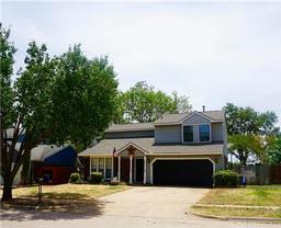 3183 meadowview drive, corinth, TX 76210