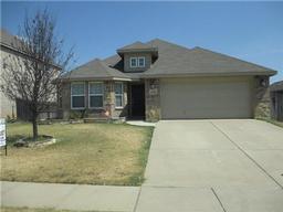1236 Switchgrass Lane, Crowley TX 76036