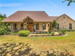 781 Silver Spur Drive, Weatherford TX 76087