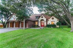 325 cedar springs lane, weatherford, TX 76087