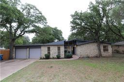 1817 castle drive, clyde, TX 79510