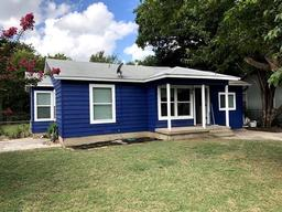 3733 Neches Street, Fort Worth TX 76106