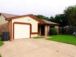9431 kerrville street, dallas, TX 75227