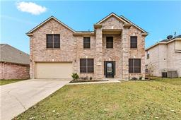 312 creek point lane, arlington, TX 76002