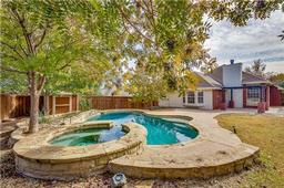4613 tanque drive, fort worth, TX 76137