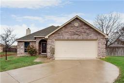 1312 Trent Street, Seagoville TX 75159