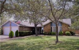204 fife street street, brady, TX 76825
