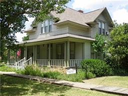 409 Hubbard Street, Streetman TX 75859