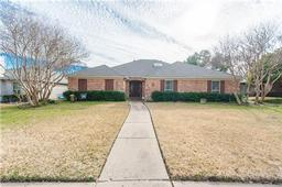 1123 edith circle, richardson, TX 75080