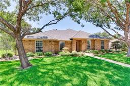 1703 Timber Ridge Circle, Corinth TX 76210
