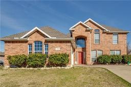 1109 Noblewood Drive, Glenn Heights TX 75154
