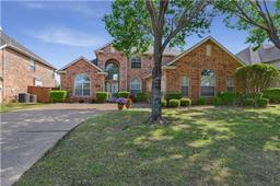 281 lyndsie drive, coppell, TX 75019