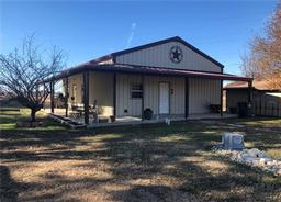 182 County Road 4757, Rhome TX 76078