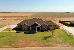 1603 S County Rd 1069, Midland TX 79706