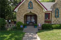 1615 n sylvania avenue, fort worth, TX 76111