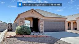 14668 Ava Leigh, El Paso TX 79938