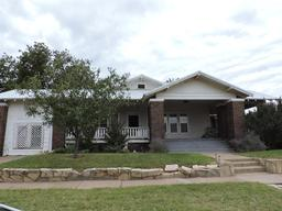 1002 12th Street, Paducah, TX 79248