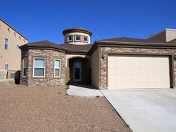 5545 MIKE VANE Drive, El Paso, TX, 79934