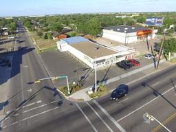 801 e. university drive, edijburg, TX 78539