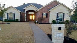 112 Ellis Farm, Hewitt TX 76643