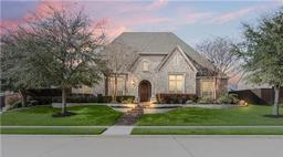 1722 lexington avenue, allen, TX 75013