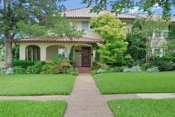 3601 bellaire drive s, fort worth, TX 76109
