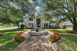 6528 turnberry drive, fort worth, TX 76132