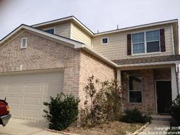 6246 parsley hill, san antonio, TX 78238