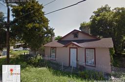 1726 Barney Ave, San Antonio TX 78237