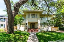 302 kennedy ave, alamo heights, TX 78209