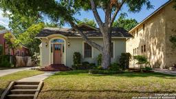 310 Corona Ave, Alamo Heights TX 78209