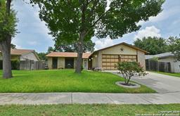 6718 Strawberry Park, Leon Valley, TX 78238