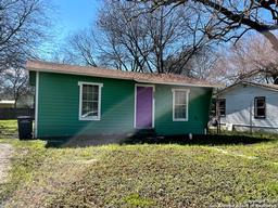 630 Corliss, San Antonio TX 78220