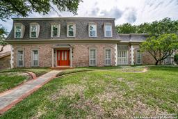 426 Woodway Forest Dr, San Antonio TX 78216