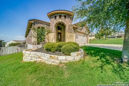13709 Trailside Ln, Live Oak, TX 78233