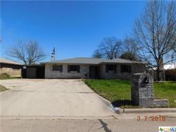 3005 Montana Drive, Temple TX 76502