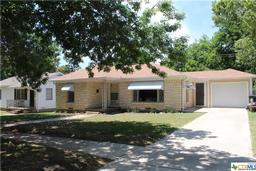 1818 s 9th, temple, TX 76504