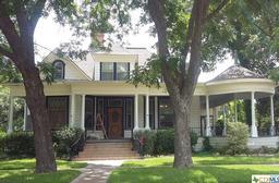 417 N 9th Street, Temple TX 76501