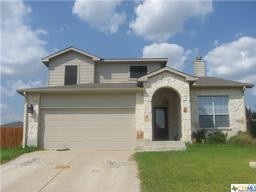 220 Pullman Place, Temple TX 76502