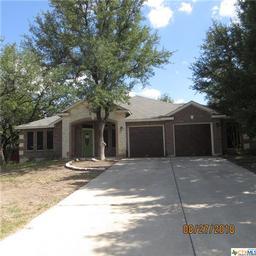 716 Cattail Circle, Harker Heights TX 76548