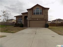 4708 Green Meadow, Killeen, TX 76549